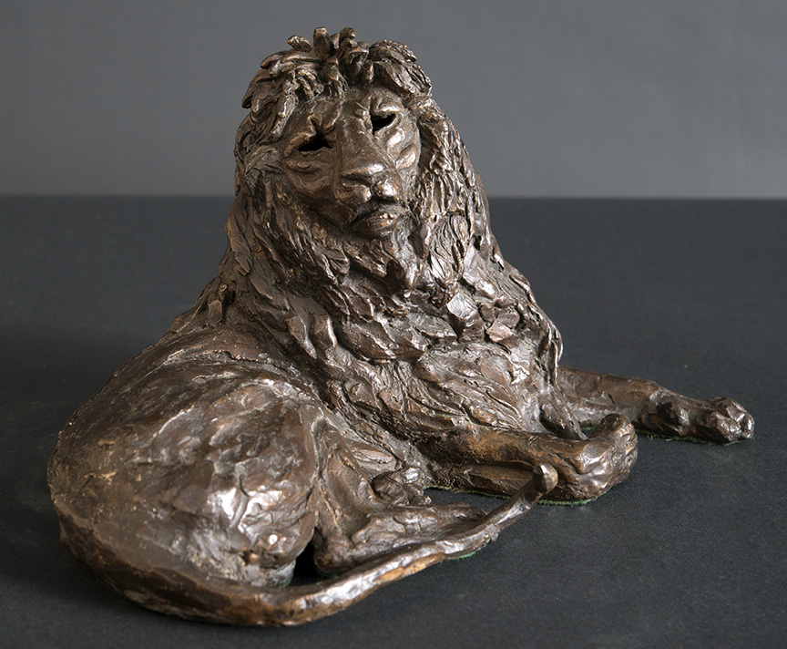 King Lion b