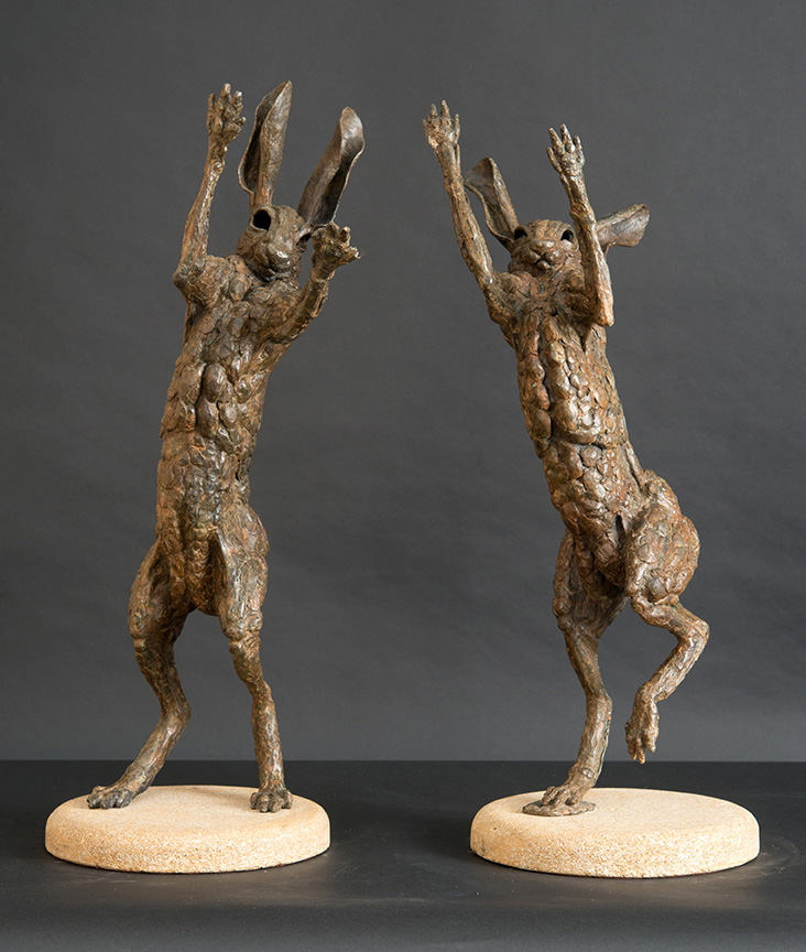 March Hares c
