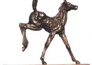Foal_ Kicking