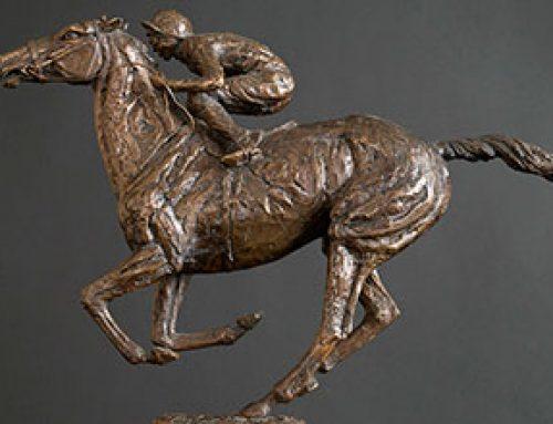 Racehorse SA